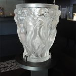 The stunning Lalique Museum