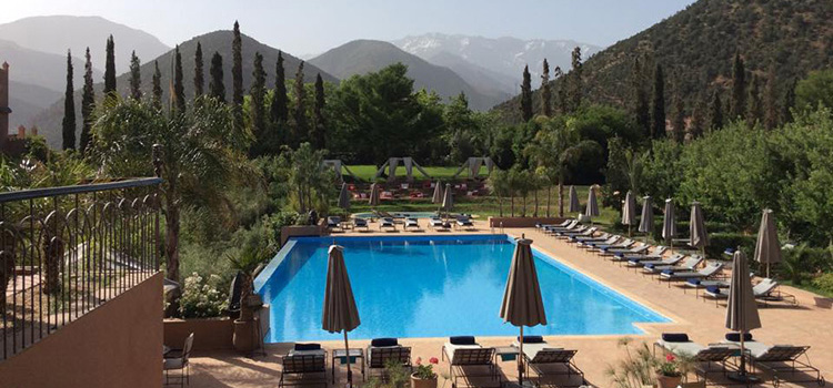 magnificent morocco toujours france small group tour