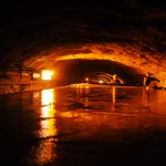 Arzviller tunnels