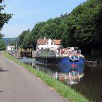 Picturesque waterways
