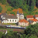 Panache at Lutzelbourg