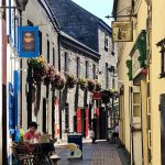 Colourful, vibrant Galway