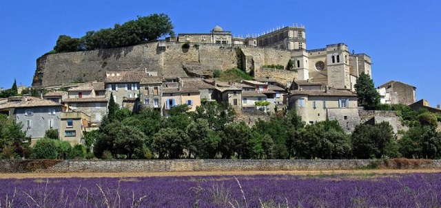 hidden treasures small group tour toujours france provence