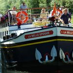 La Belle Epoque cruising