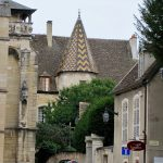 The incredible Hospice de Beaune