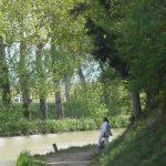 Colibri Barge Canal du Midi