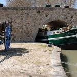 Luxury Barge Cruise Canal du Midi