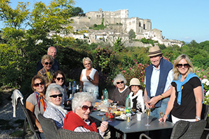 small group tour provence france alsace