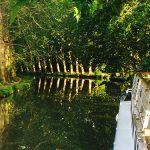 Stunning Canal du Midi