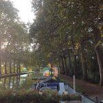 Cruising the beautiful Garonne