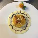 Exceptional cuisine!