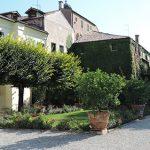 Villa Borlotti