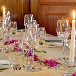 Exquisite dining