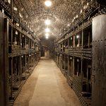 Bouchard cellars