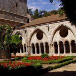 Ancient Abbaye de Fontfroide