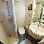 Bella Vita bathroom