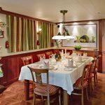 La Nouvelle Etoile gourmet dining