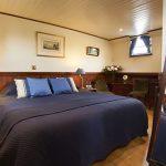 Magna Carta spacious cabins