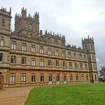 Highclere Castle - Downton Abbey!