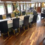Panache beautiful dining setting