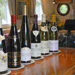 Premium local wine