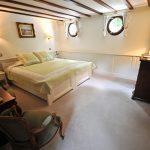 Beautiful spacious cabins