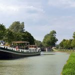 Saroche cruises beautiful cruise routes in Champagne & Burgundy