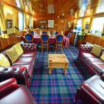 Scottish Highlander salon