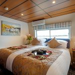 Shannon Princess Double Cabin