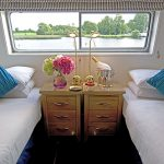 Shannon Princess Twin Cabin