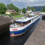 Spirit of Scotland Lock