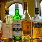 Single malt whiskies