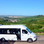 Bus Tour Vineyards Burgundy Irancy Chablis