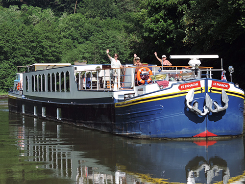 Last Minute Specials 2018 Barge Cruises
