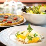 Gastronomic delights!